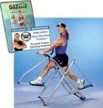 Tony Little's Gazelle Freestyle