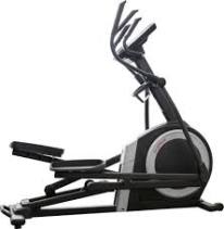 ProForm Carbon EL Elliptical with Bluetooth iFit Workouts