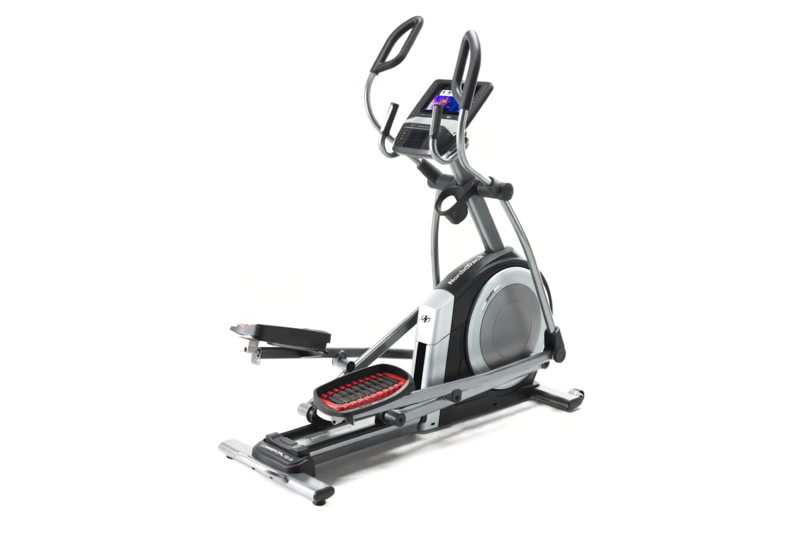 NordicTrack Commercial 14.9 Elliptical With 10