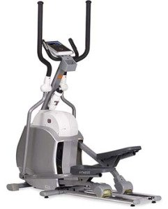 St Fitness Elliptical Trainers