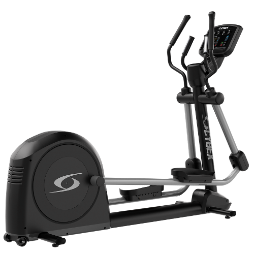 Cybex Elliptical Reviews - V Series Cross Trainer