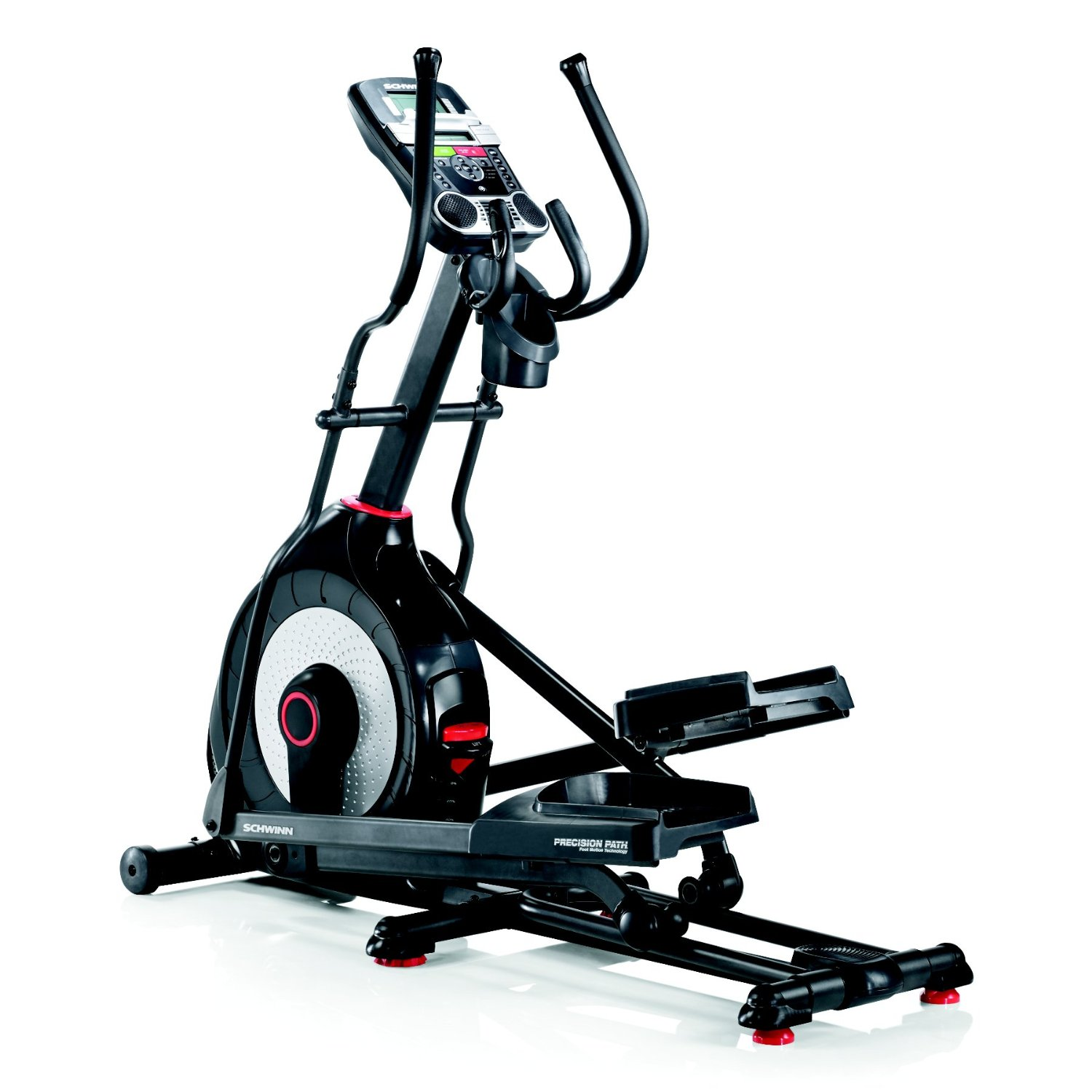 Schwinn Elliptical Trainer Reviews - 470 Model