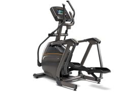 Compact Ellipticals - NordicTrack Space Saver SE9i