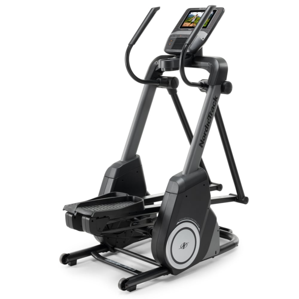 NordicTrack FS14i FreeStride Trainer - Top End Model