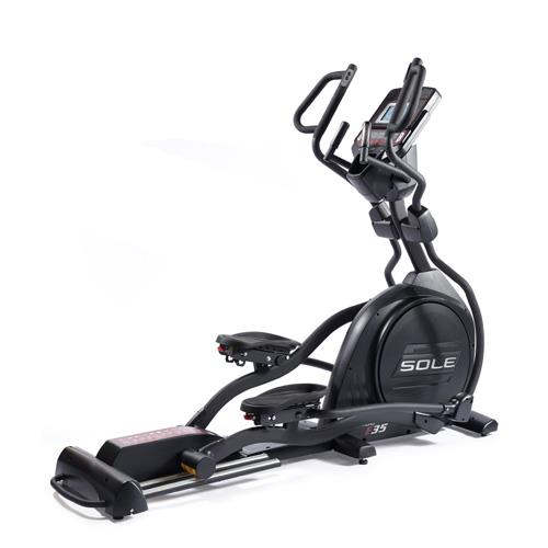 Sole Fitness E35 Elliptical