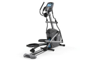 Horizon Ellipticals - Evolve 3 Model