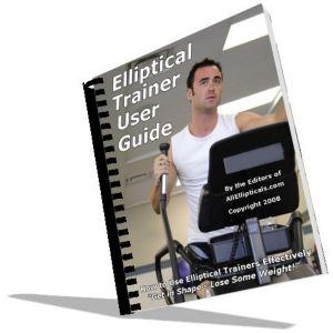 Elliptical Trainer User Guide