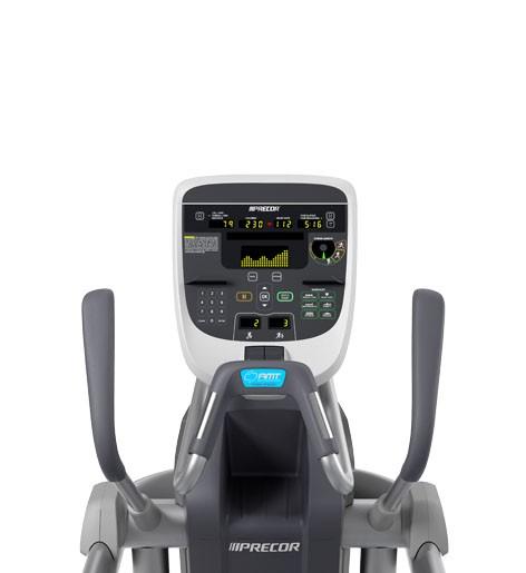 Precor AMT 835 Adaptie Motion Trainer Console