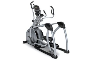 Vision Elliptical Trainers