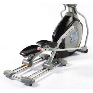 xTerra Elliptical Machines
