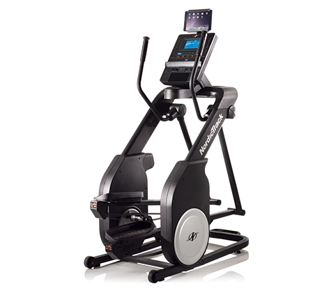 NordicTrack FreeStride Trainer FS5i - Entry Level Mid Drive Machine