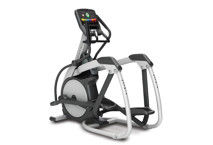 Matrix Elliptical Trainers
