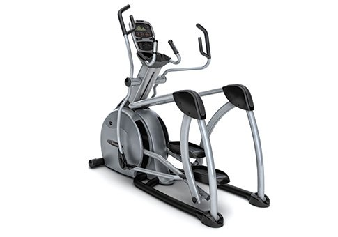 Vision S7200HRT Suspension Elliptical Trainer