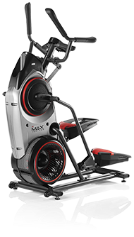 Max Trainer M5 Elliptical