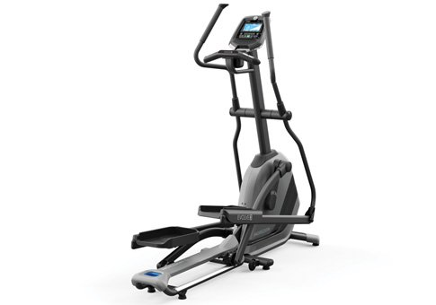 Horizon Evolve 3 Elliptical Trainer