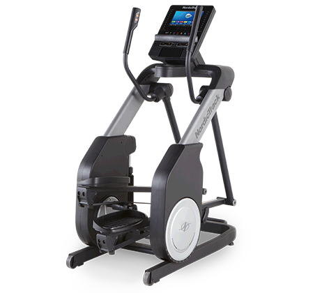 Nordictrack Elliptical Reviews 2018 - FreeStride Trainer FS7i Model
