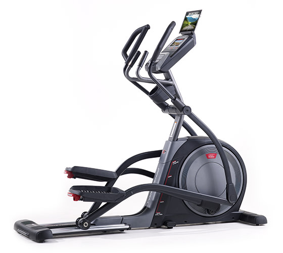 Proform PRO 16.0 NE Elliptical Trainer