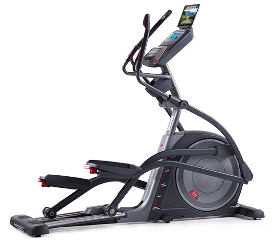 Proform PRO 9.0 NE Elliptical Trainer