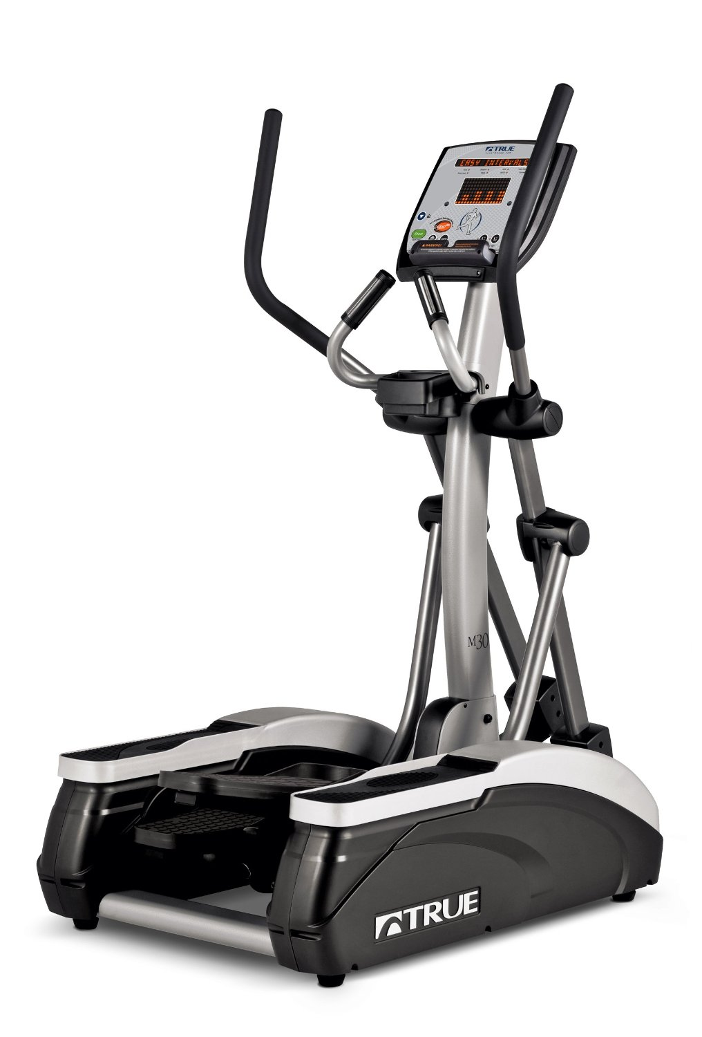 Space Saving TRUE M30 Elliptical
