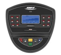 BH Fitness X4 Console
