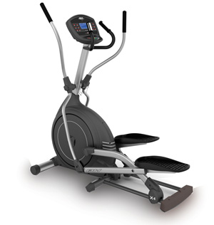 BH Fitness X4 Elliptical