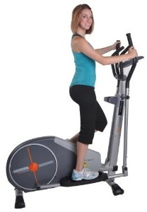 Bladez X350 Elliptical Machine