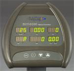 Bodycraft ECT-2100 Console