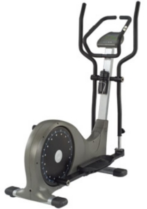 Bodycraft ECT-2500 Elliptical Crosstrainer