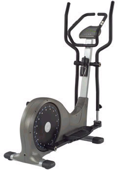BodyCraft Elliptical Trainers - ECT 2100 Model
