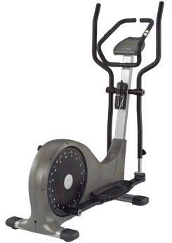 BodyCraft Elliptical Trainers - ECT 2100 Model