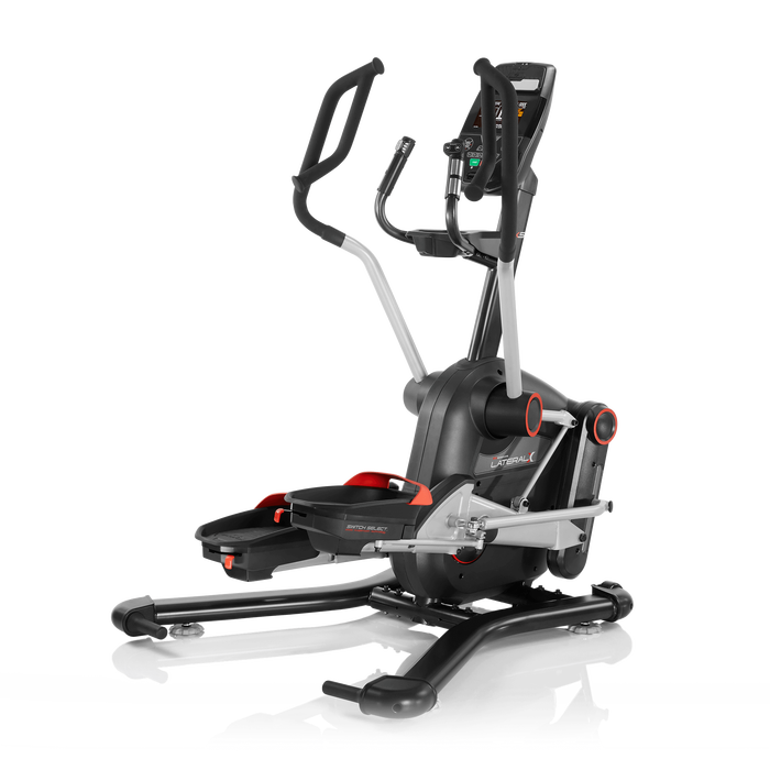 Bowflex LateralX Reviews - New LX5 Advanced Model Elliptical