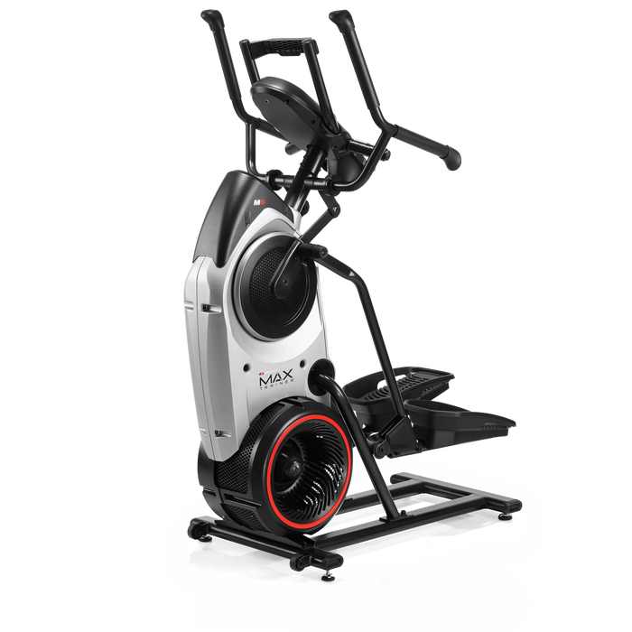 Bowflex Max Trainer M6 With New Max Intelligence App