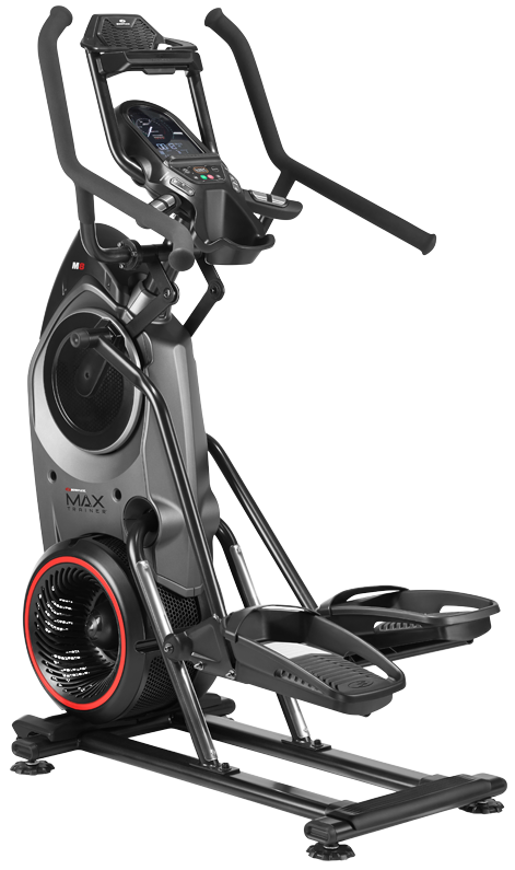 Bowflex Max Trainer M8 Top of the Line Model