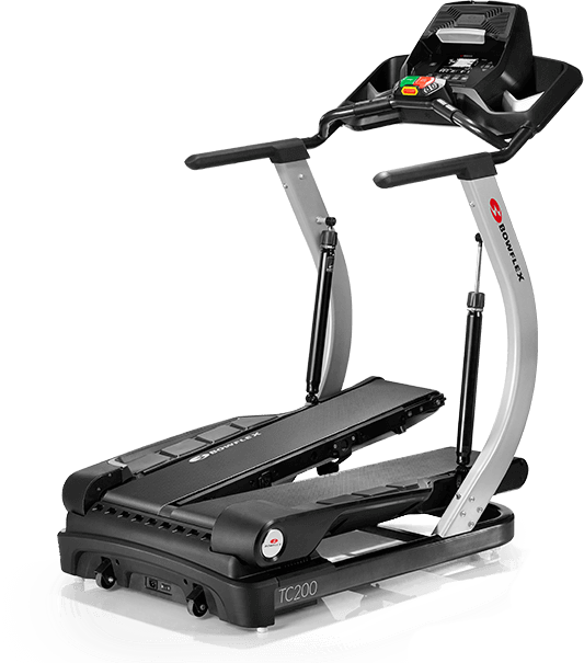 Bowflex TreadClimbers - TC200 Model