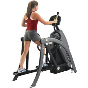Cybex 425A Elliptical Trainer