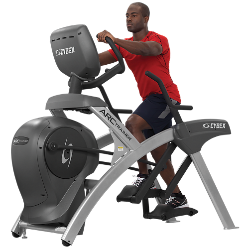 Cybex Arc Trainers