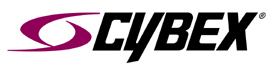 Cybex Elliptical Logo