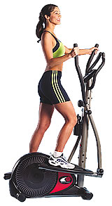 Eclipse Elliptical Trainers