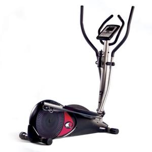 Eclipse 4100 HRA Elliptical Trainer