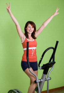 Elliptical Trainer Results