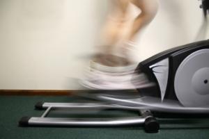 Elliptical Trainer Calorie Burn
