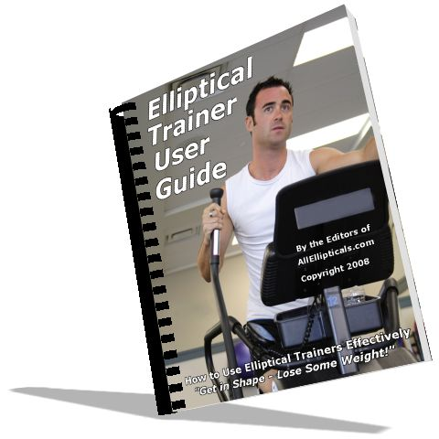 cross computer trainer elliptical confidence confidence