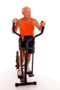 Elliptical Trainer Workouts