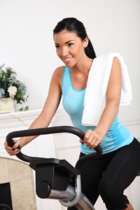 Elliptical vs. Bike