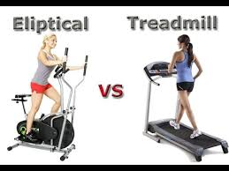 Elliptical vs Treadmill - Who Wins?