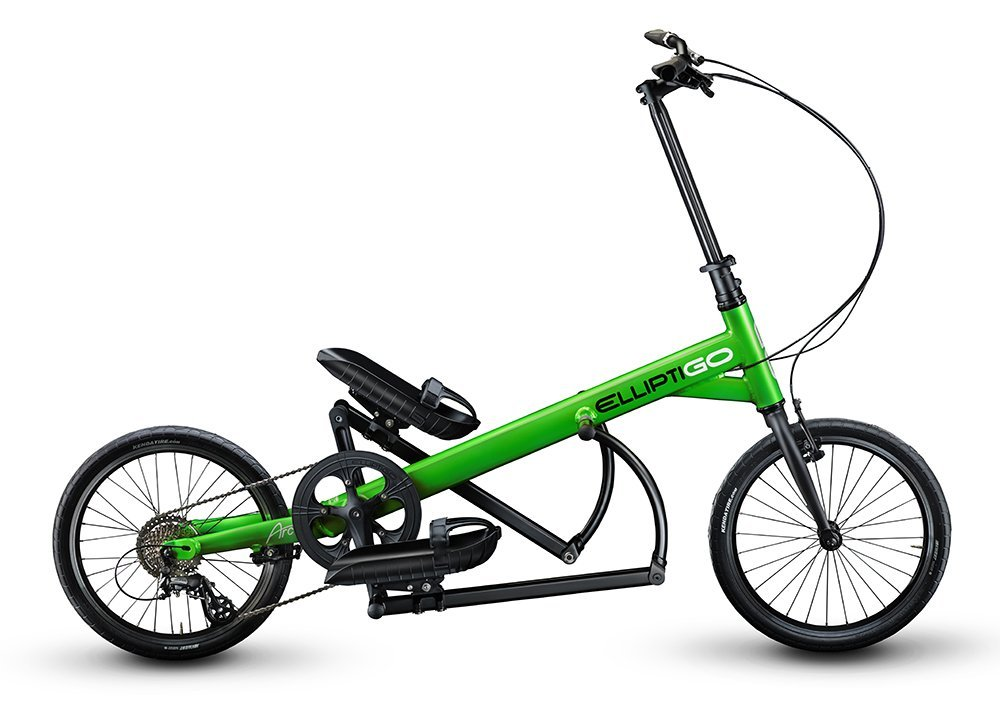 Elliptigo Bike - Arc 8 Model