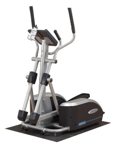 Body Solid Endurance E300 Elliptical