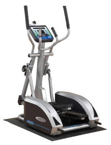 Body Solid Endurance E400 Elliptical
