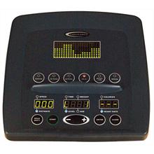 Endurance E7HRC Console