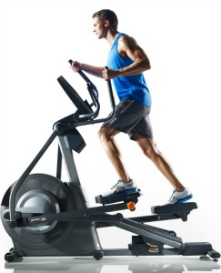 Epic A30E Elliptical Trainer